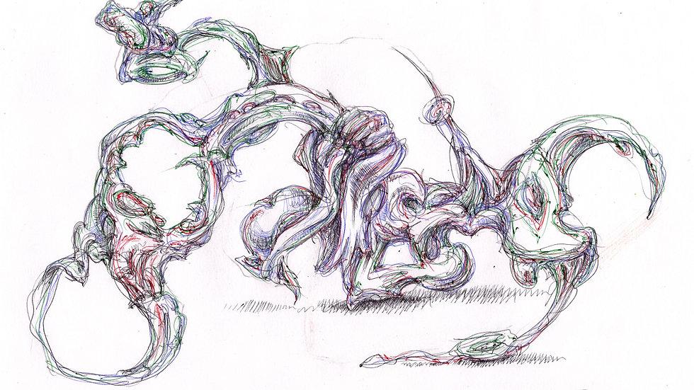 One Biomorph