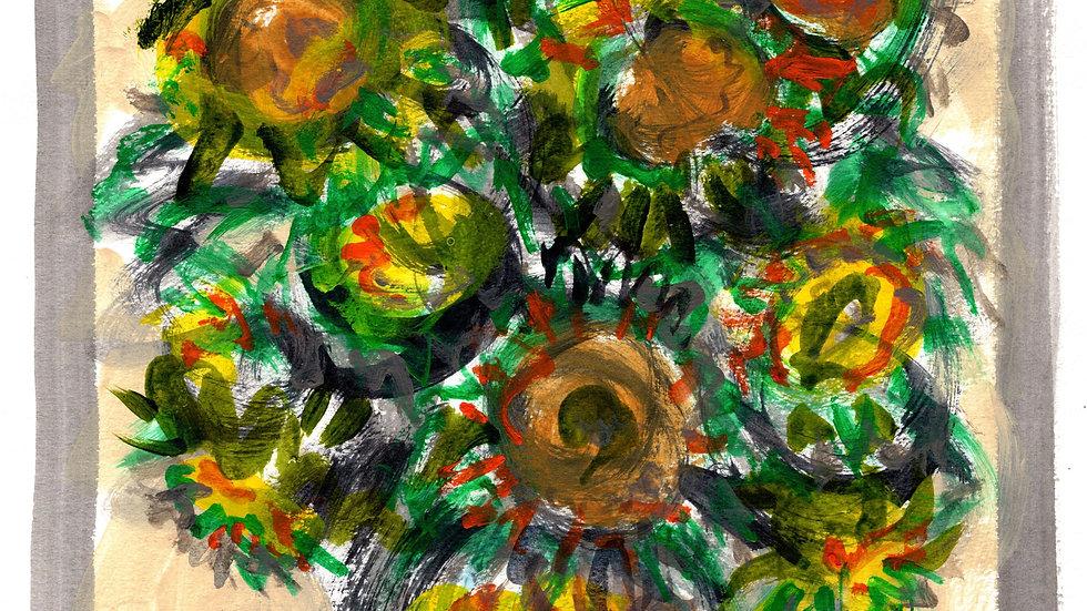 Vincent's Vas