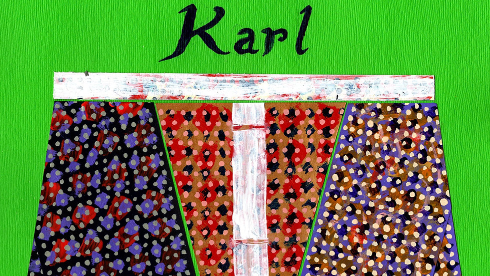 Boxers for Karl