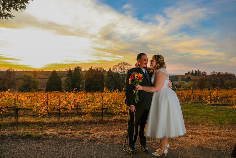 Madrona Winery