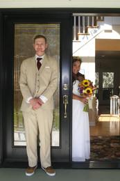 Placerville Wedding