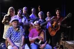 Pete Seeger Memorial Concert