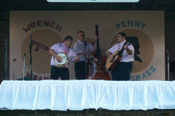 Wrench Wranch Bluegrass Festival