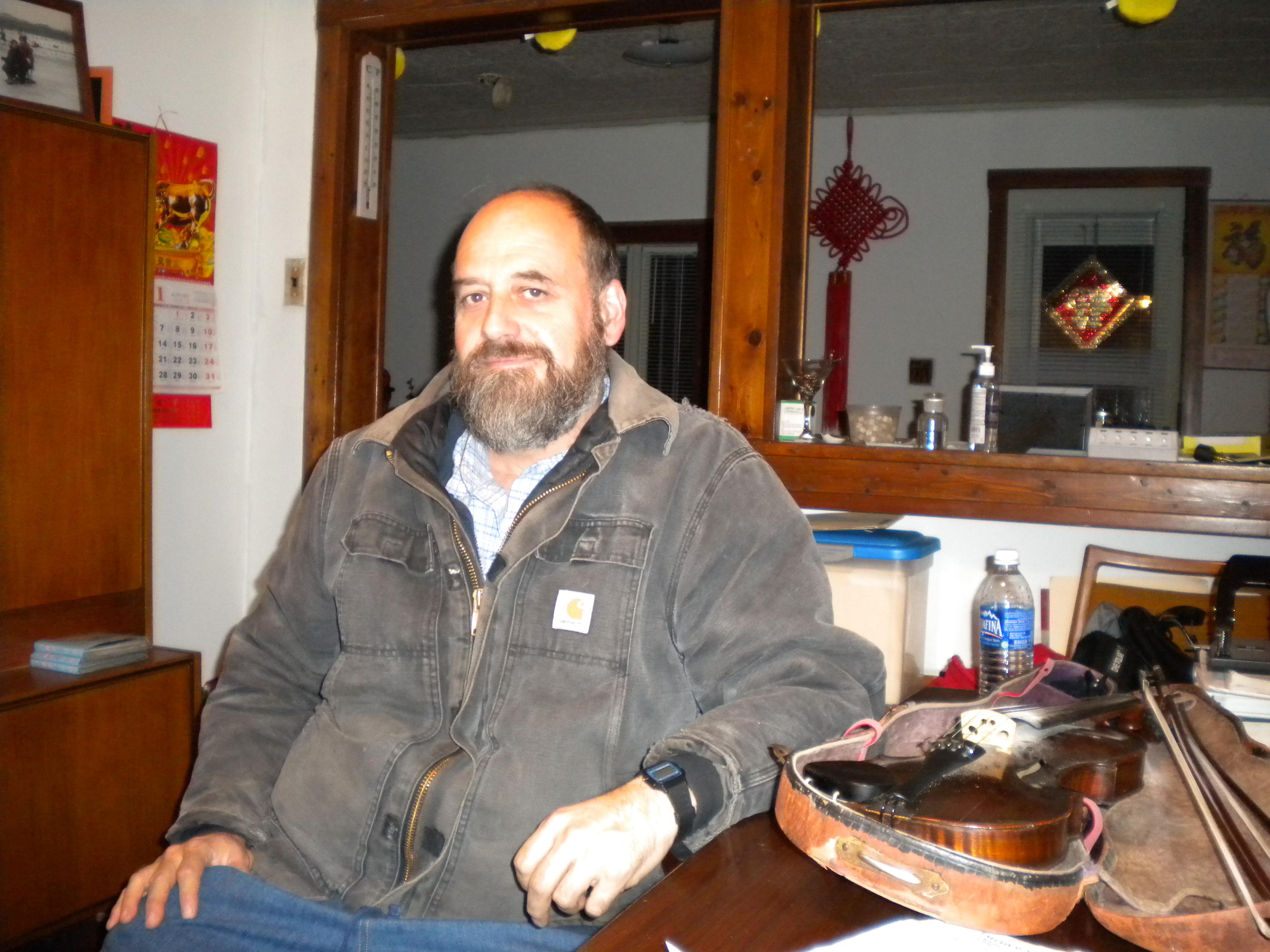 SteveJames-RIP 02-29-12
