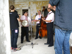 Newport Folk Festival-2012