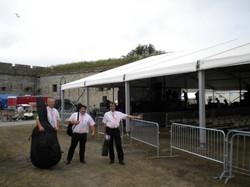 Newport Folk Festival - 2012
