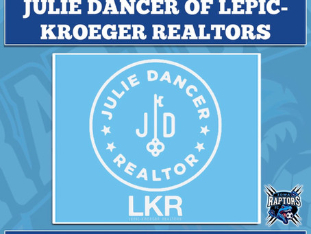 Dancer Realty Re-Signs For 2 More Years!
