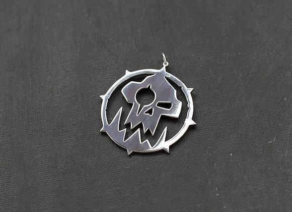 Ork pendant