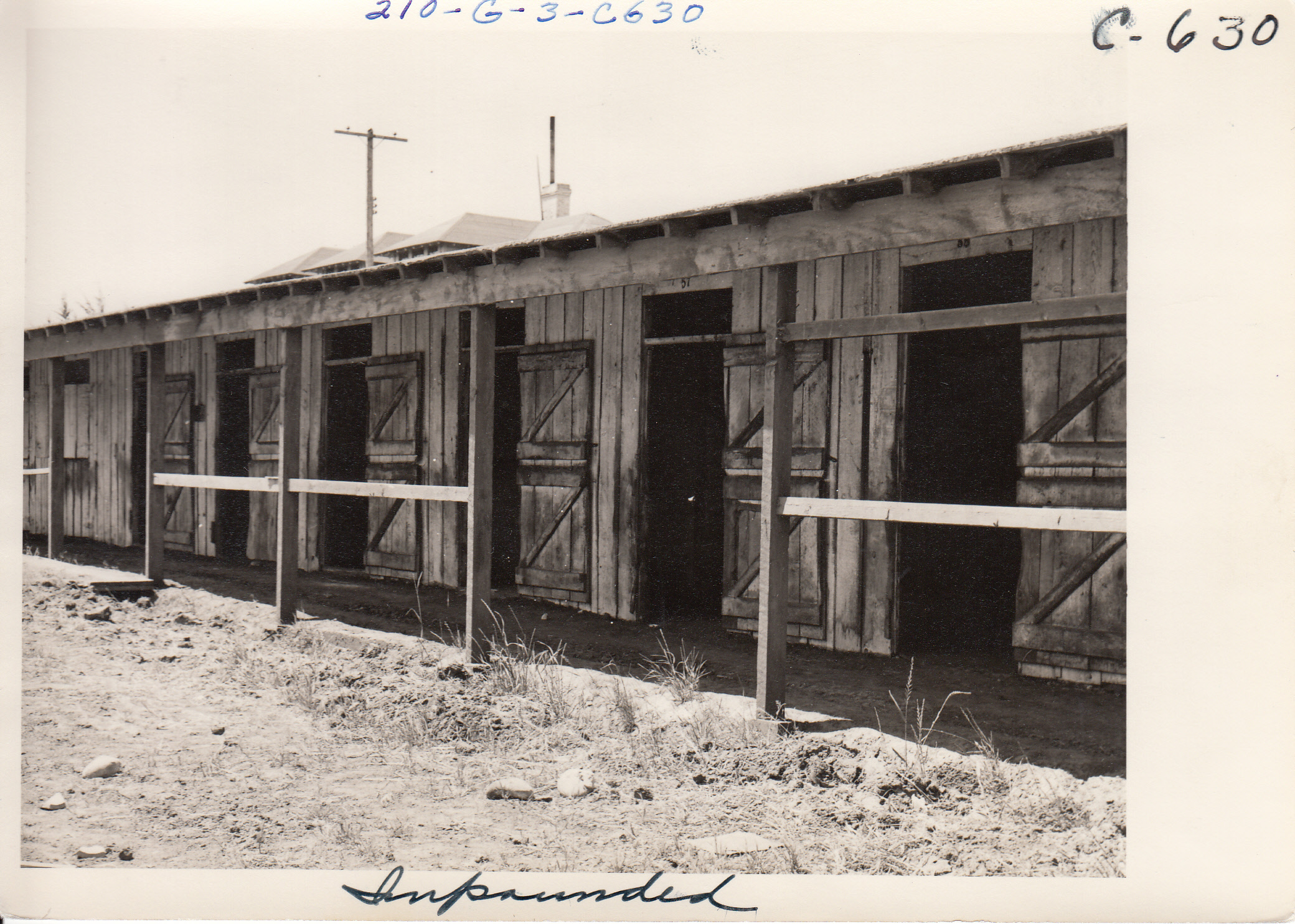 BART San Bruno Station Photo Exhibit
