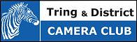 TDCC Blue Camera With White Zebra Black