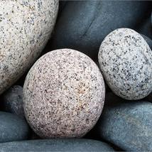 Nestled Stones, Porth Nanven by Chris Palmer