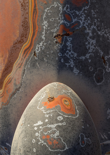 Another planet by David Ward