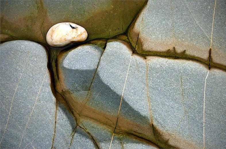 Manx Pebble