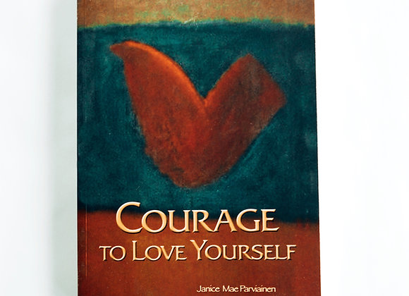 Courage to Love- Book