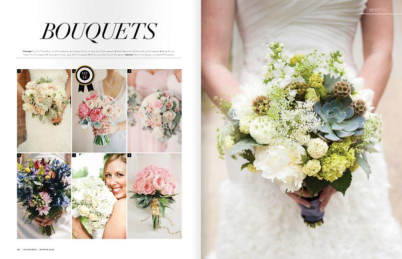 Crocus Designs, Bridal Blooms, wedding and event flowers Winnipeg