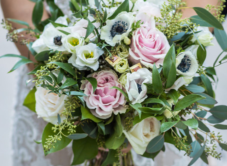 Personalizing Your Wedding Flowers
