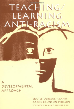 Learning Anti-Racism