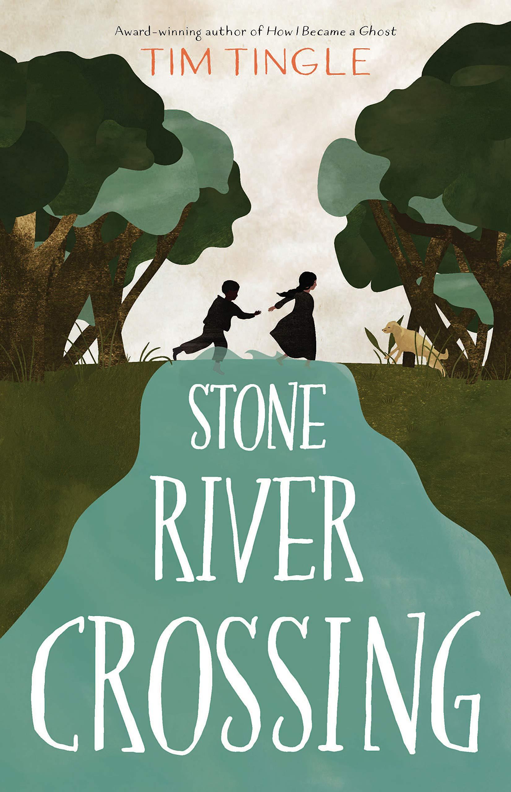 """Stone River Crossing"""