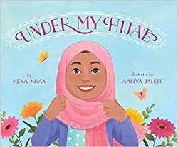 """Under My Hijab"""