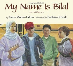 My Name is Bilal