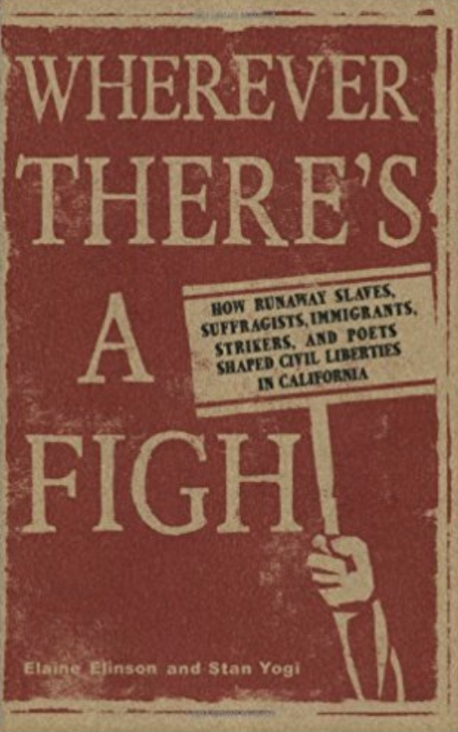 Wherever There's a Fight