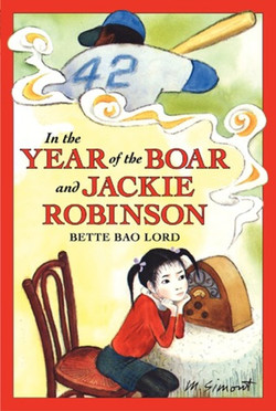 In the Year of the Boar