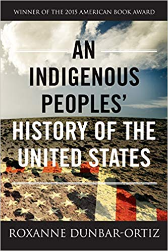An Indigenous Peoples' History