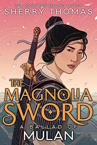 """The Magnolia Sword"""