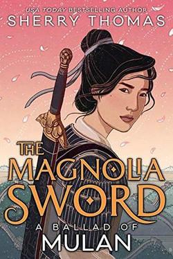 """The Magnolia Sword"""