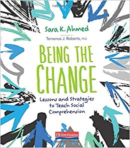 """Being the Change"""