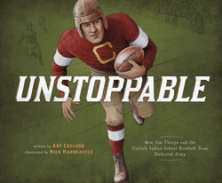 """Unstoppable"""