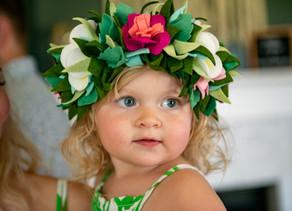 Hauʻoli Lā Hānau (a Hawaiian Happy Birthday!)