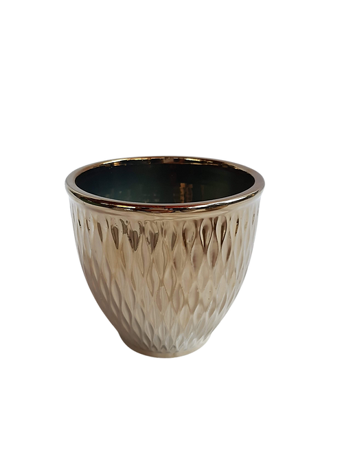 Maceta Ceramica