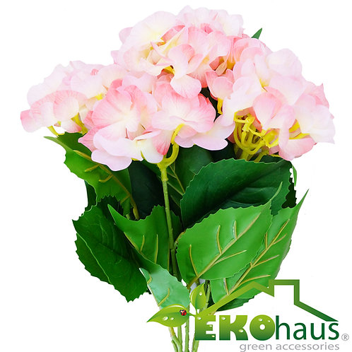 hortensia real touch