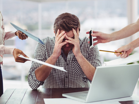 Workplace Burnout: An Emerging Phenomenon in the Philippines