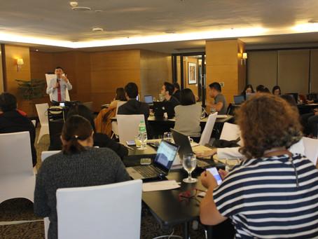 Fundamentals of HR Analytics in Cebu