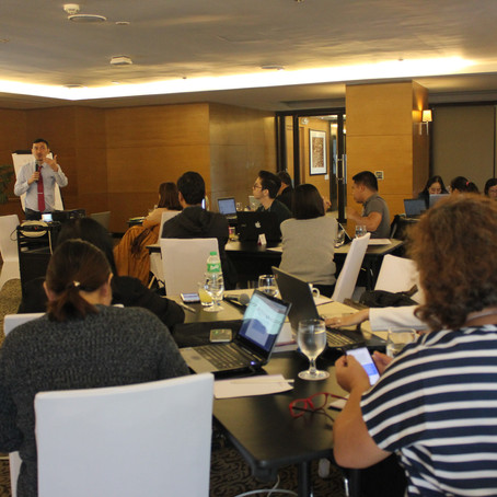 Fundamentals of HR Analytics in Cebu