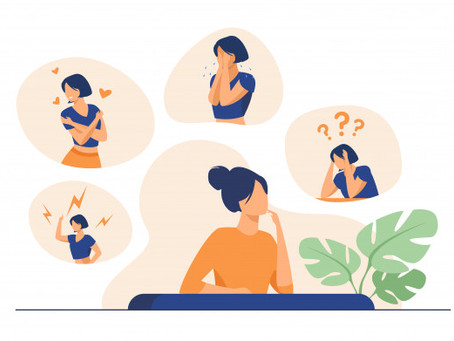 One Year in the Pandemic: How is the Mental Health of the Working Filipinos?