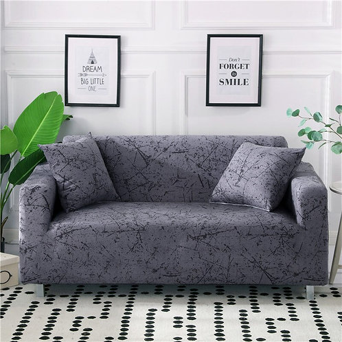 Stretch Slipcovers  Elastic Stretch Sofa Cover for Single/Two/Three Seat