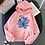 Thumbnail: Autumn and Winter New Candy Color Sweatshirt Lovers Shirt All-Match Personality