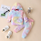 Thumbnail: Children Hooded Sweater Suit Cotton Pullover Kids