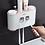 Thumbnail: Set Toothbrush Holder Automatic Toothpaste Dispenser
