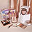 Thumbnail: 11pcs/Set Full Makeup Kit, Eye Shadow Blusher Concealer Contour Highlight