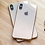 Thumbnail: Unlocked Apple iPhone Xs 5.8inch Face ID NFC ROM 64gb/256gb