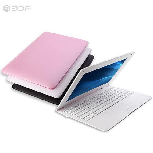 Original Design Android Laptop Quad Core WiFi Mini Netbook