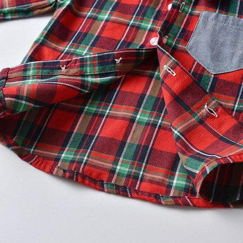 1-6 Years Males Children Wear Toddler Dress Suit Baby Boys Gentleman Clothes Set