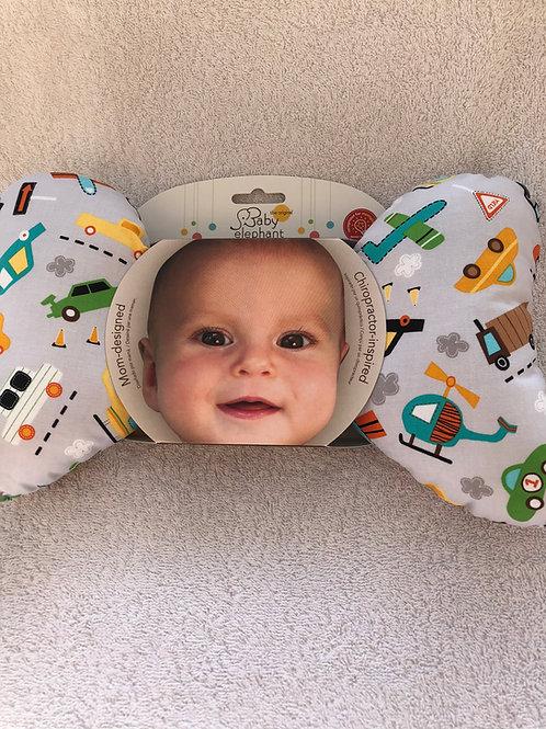 Baby Elephant Ears Vroom Vroom