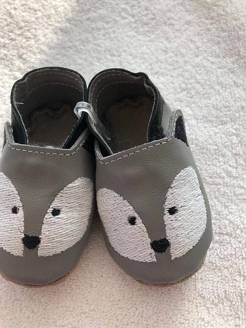 Born Bespoke Husky leather shoes