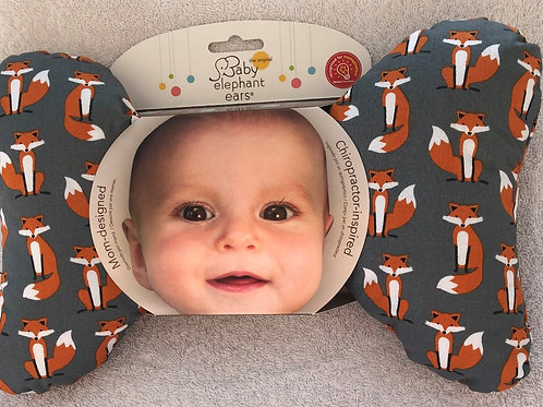Baby Elephant Ears Fox