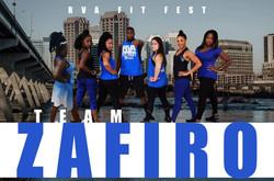 Team Zafrio